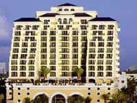 The Atlantic Resort & Spa