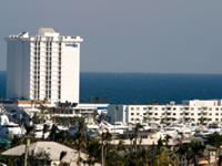 Bahia Mar Beach Resort & Yachting Center
