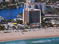Courtyard by Marriott Fort Lauderdale Beach