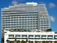 The Ritz-Carlton, Fort Lauderdale.