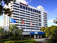 Sheraton Fort Lauderdale Airport & Cruise Port